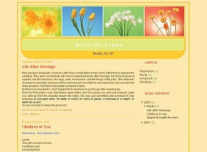various-flower-blogger-template